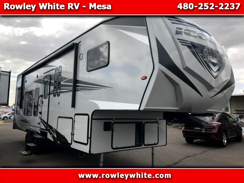 2020 Eclipse RV Iconic 2814SG