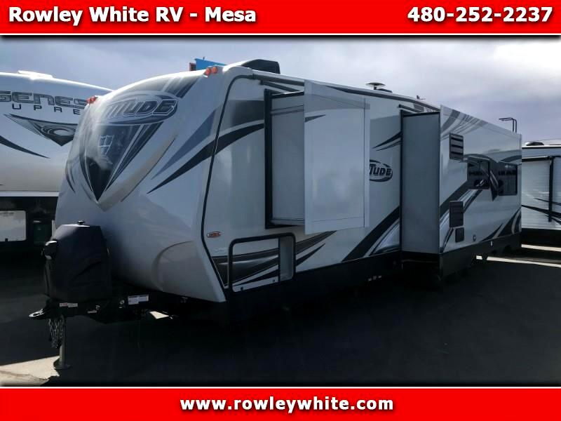 2018 Eclipse RV Attitude 32GSG