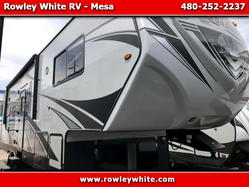 2019 Eclipse RV Attitude 31CRSG
