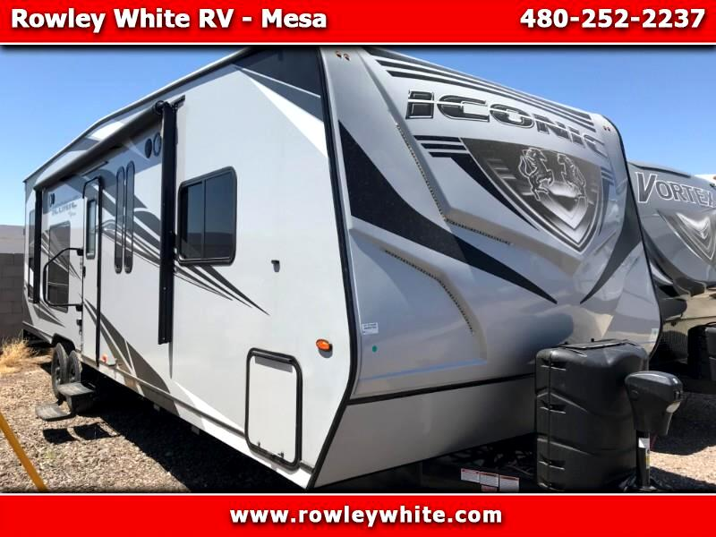 2020 Eclipse RV Iconic 2715SF
