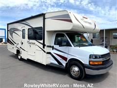 2019 Coachmen Freelander
