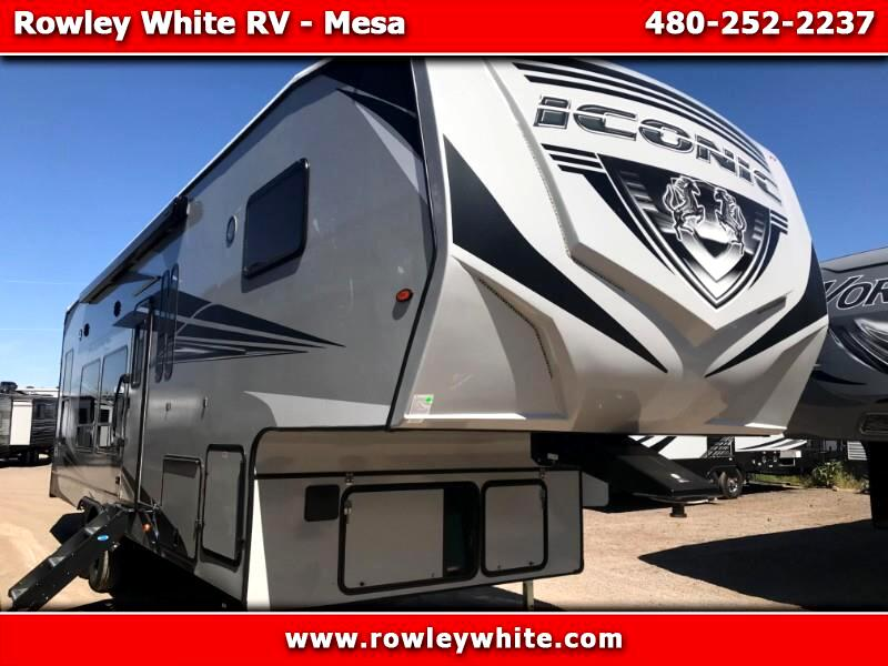 2020 Eclipse RV Iconic 3016SG