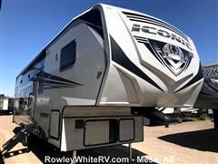 2020 Eclipse RV Iconic