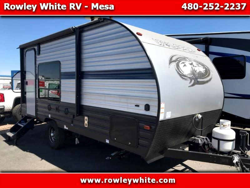 2019 Forest River Wolf Pup R17RP