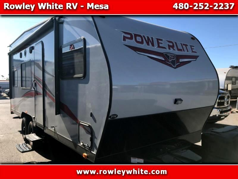 2020 Pacific Coachworks POWERLITE 2114