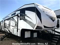 New & Used Travel Trailer Toy Hauler RV Sales | Rowley White