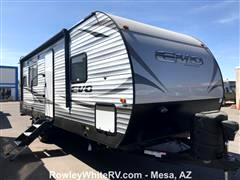 2020 Forest River EVO (Lightweight Travel Trailer)