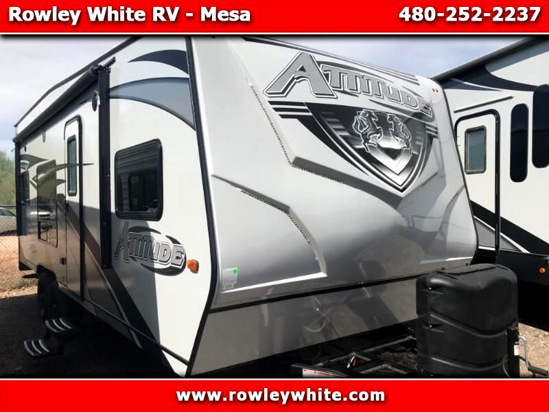 2020 Eclipse RV Attitude 20FBG