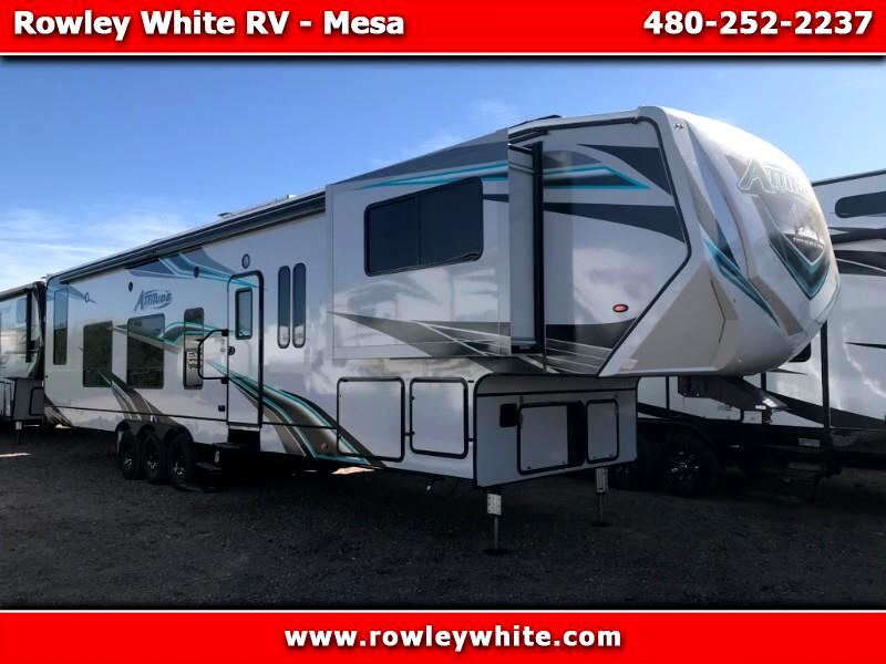 2021 Eclipse RV Attitude 3928RR