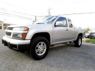2012 Chevrolet Colorado 1LT Ext. Cab 4WD