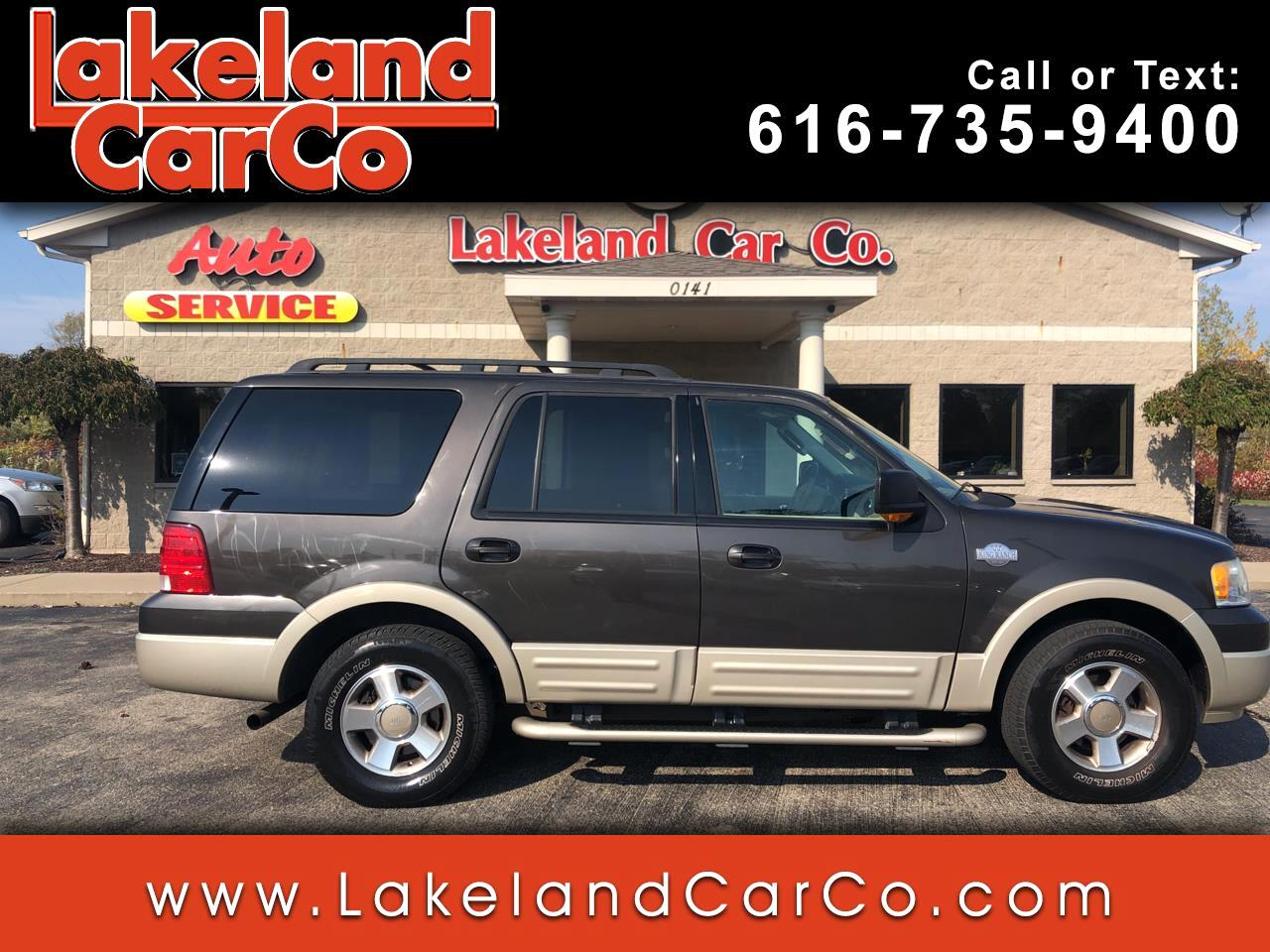 Ford Expedition 2WD 4dr King Ranch 2005