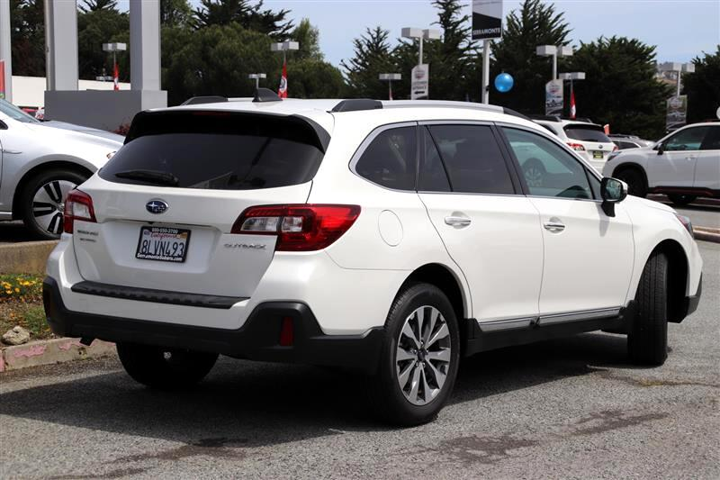 Used 2019 Subaru Outback Sport Utility 2.5i for Sale in ...