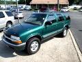 1999 Chevrolet Blazer TrailBlazer 4WD