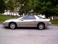 2002 Chevrolet Camaro Coupe
