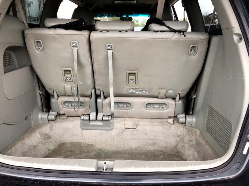 used 2006 honda odyssey ex l w dvd for sale in mount airy nc 27030 royce auto x change. Black Bedroom Furniture Sets. Home Design Ideas