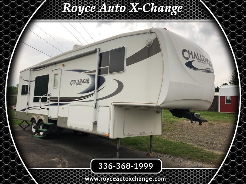 2005 Keystone RV Challenger