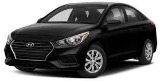 Hyundai Accent SE Sedan Auto 2019
