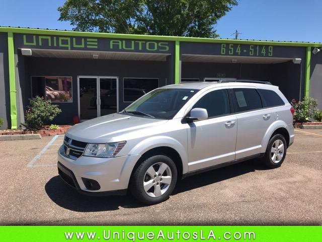 2012 Dodge Journey SXT AWD