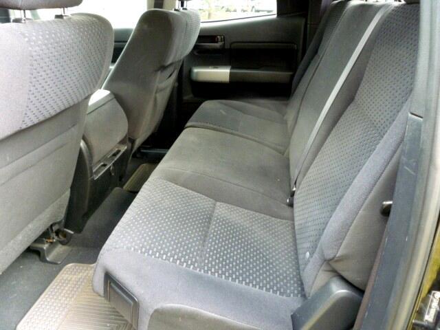 2009 Toyota Tundra SR5 5.7L FFV Double Cab 4WD