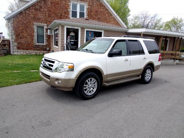 2013 Ford Expedition XLT 4WD