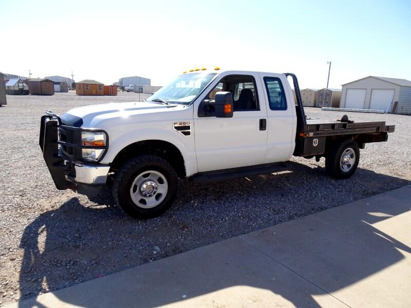 Ford F-350 SD FX4 SuperCab Long Bed 4WD 2009