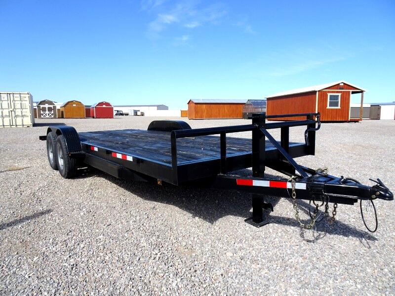 Car Hauler Heavy Duty  2020