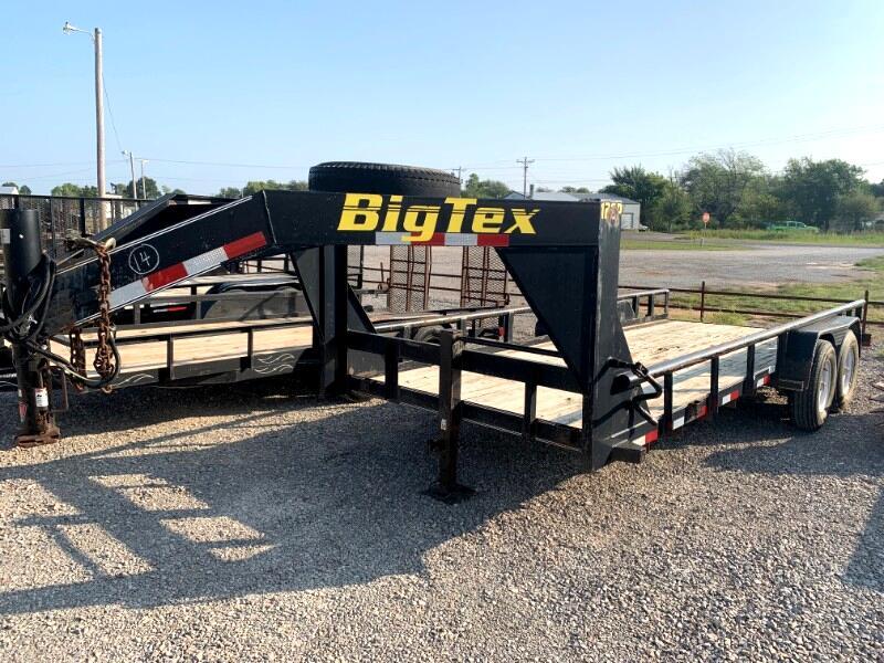Big Tex 12gp  2007