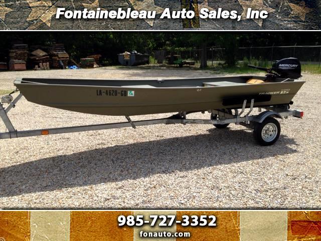 2014 Boat Trailer Boat Base
