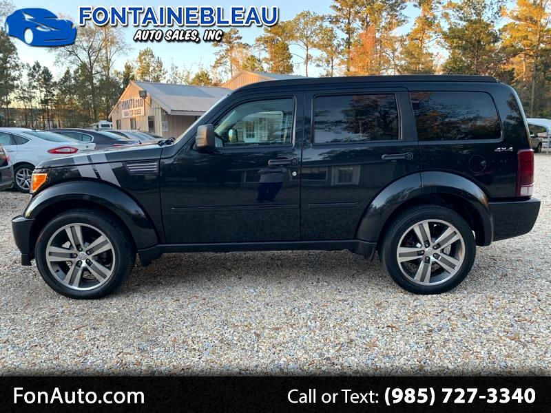 2011 Dodge Nitro 2WD 4dr Shock *Ltd Avail*