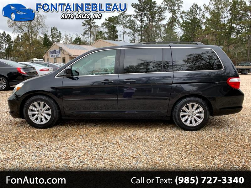 2005 Honda Odyssey 5dr Touring AT with RES & NAVI