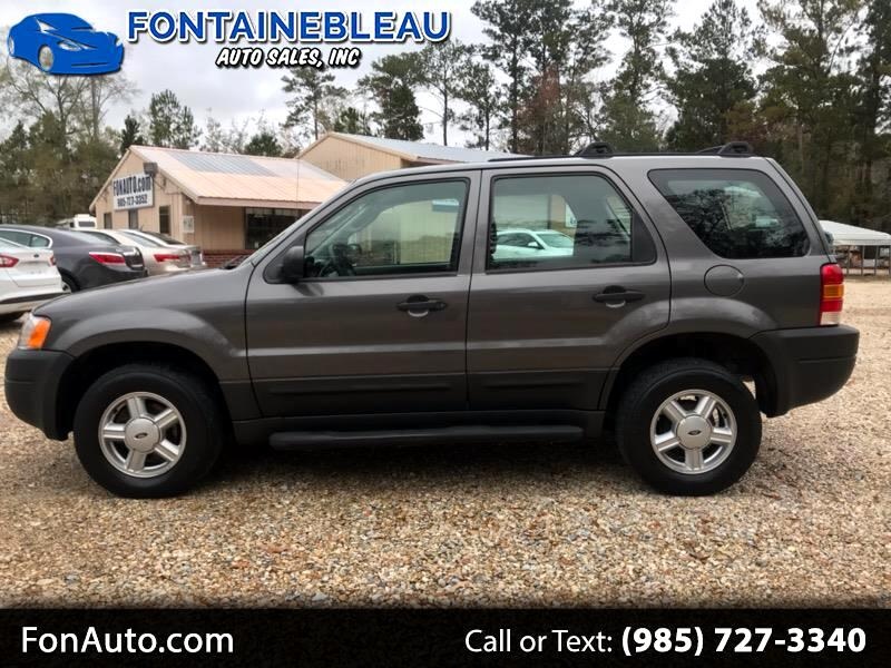 2003 Ford Escape 2WD 4dr V6 Auto XLT
