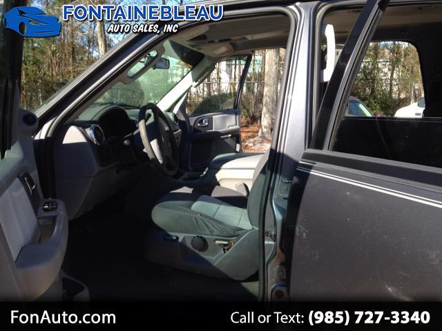 2005 Ford Expedition 4.6L XLT