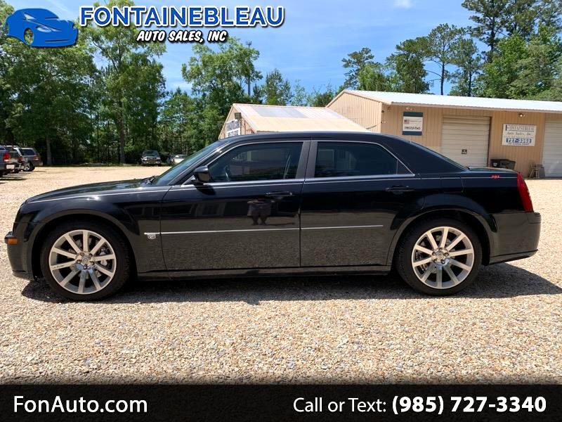 2007 Chrysler 300 4dr Sdn V8 SRT8 RWD
