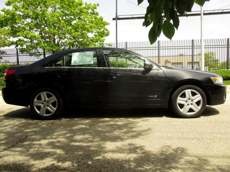 Lincoln MKZ AWD 2007
