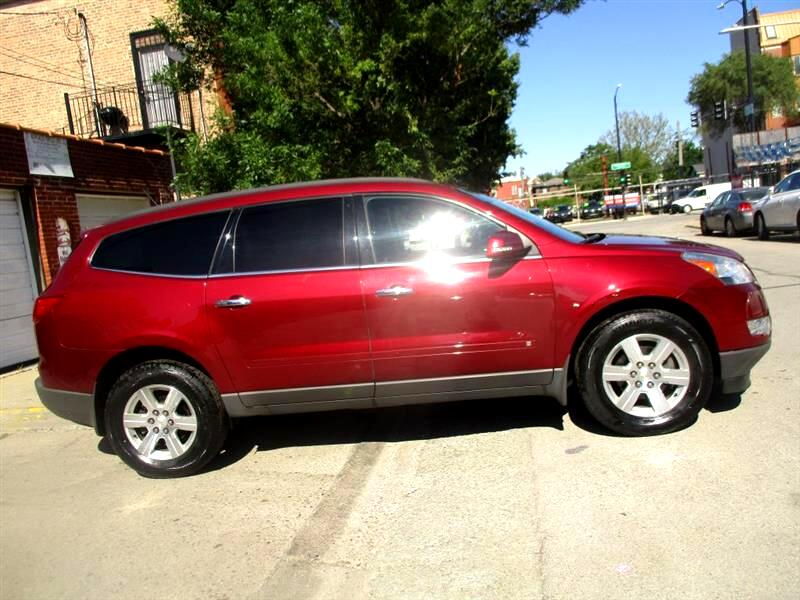 2010 Chevrolet Traverse LT1 FWD