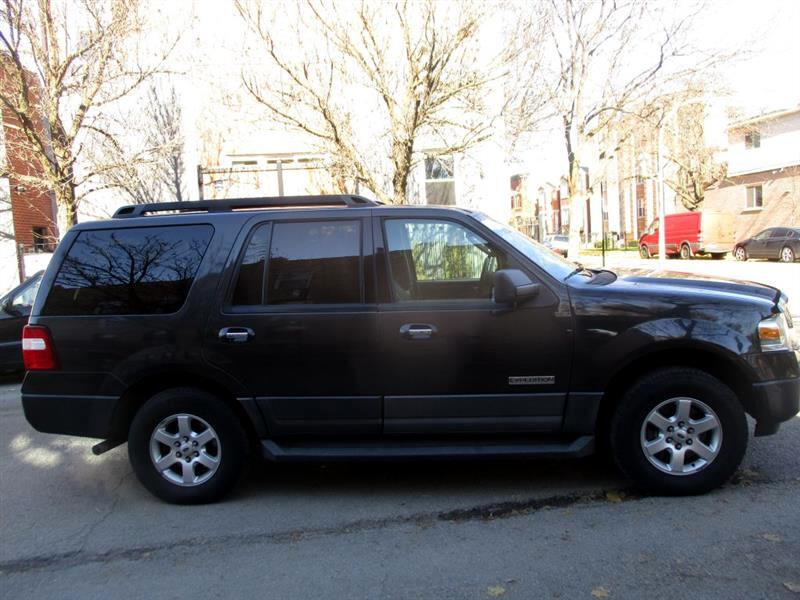 Ford Expedition XLT 2WD 2007