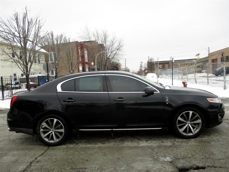 Lincoln MKS 3.7L FWD 2010