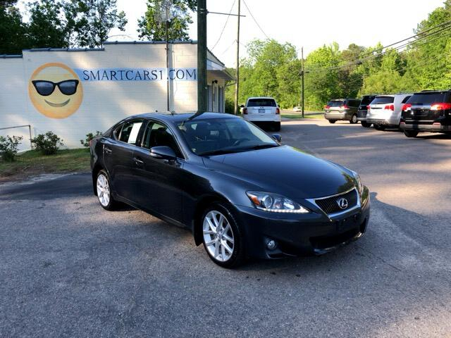 2011 Lexus IS IS 350 AWD