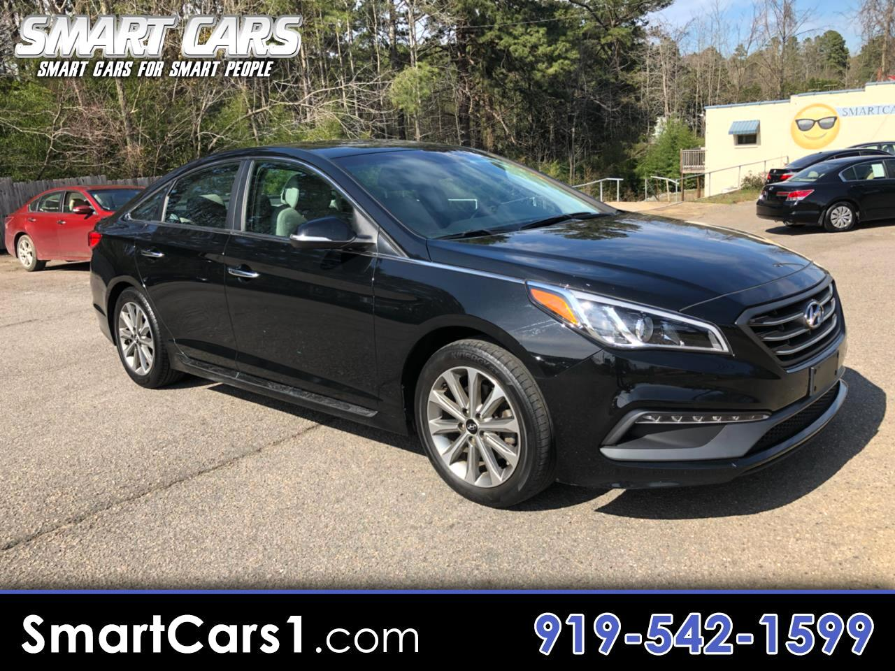 2016 Hyundai Sonata Limited 2.4L *Ltd Avail*