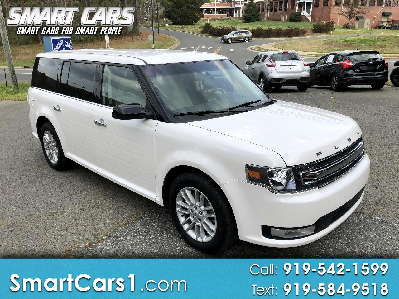 Ford Flex SEL FWD 2018