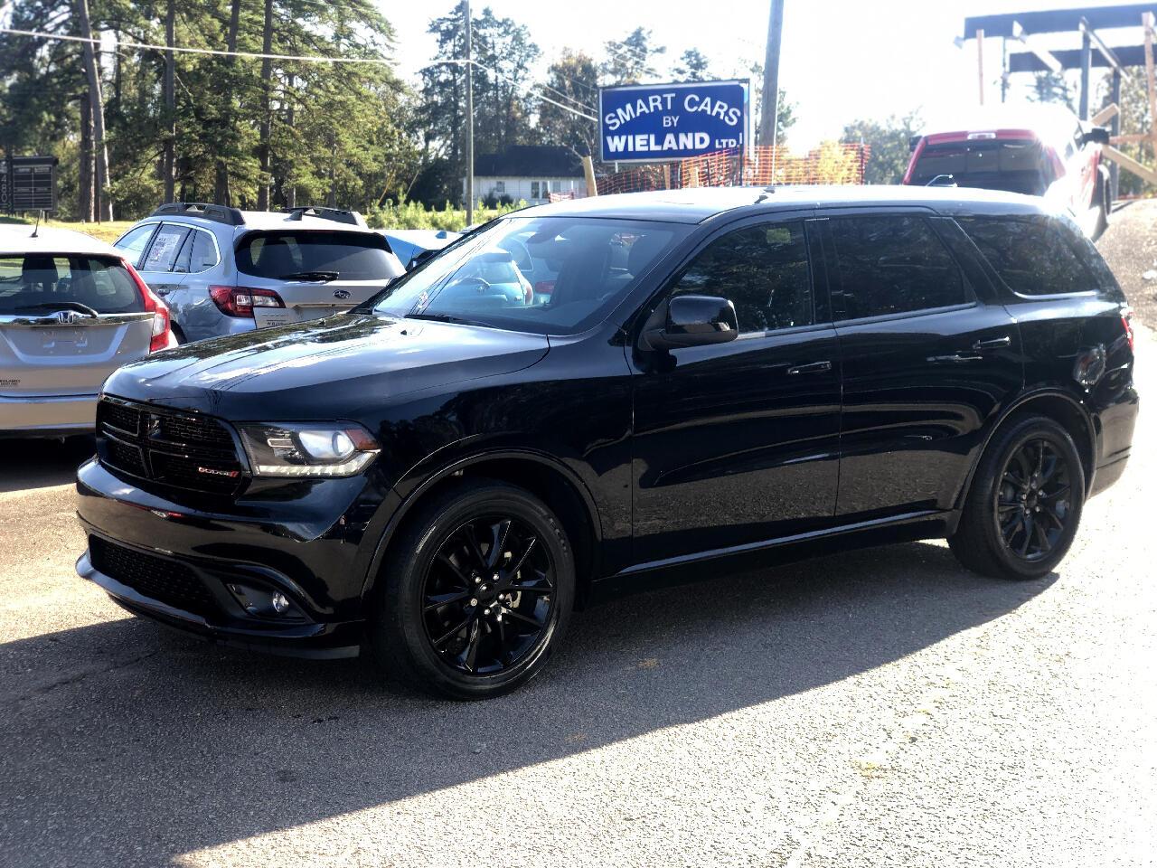 Dodge Durango SXT RWD 2018