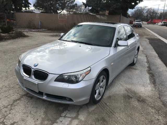 BMW Series Xi Sedan AWD For Sale CarGurus - 530xi bmw