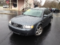 2003 Audi A4 3.0 quattro with Tiptronic