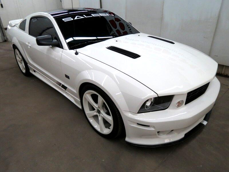 2007 Ford Mustang S281 Saleen