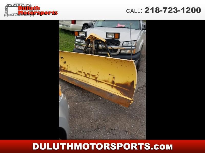 Chevrolet Silverado 2500HD LS Ext. Cab Long Bed 4WD 2004