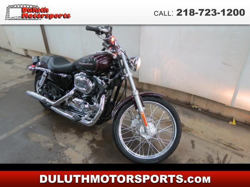 Harley-Davidson XL 1200C  2005