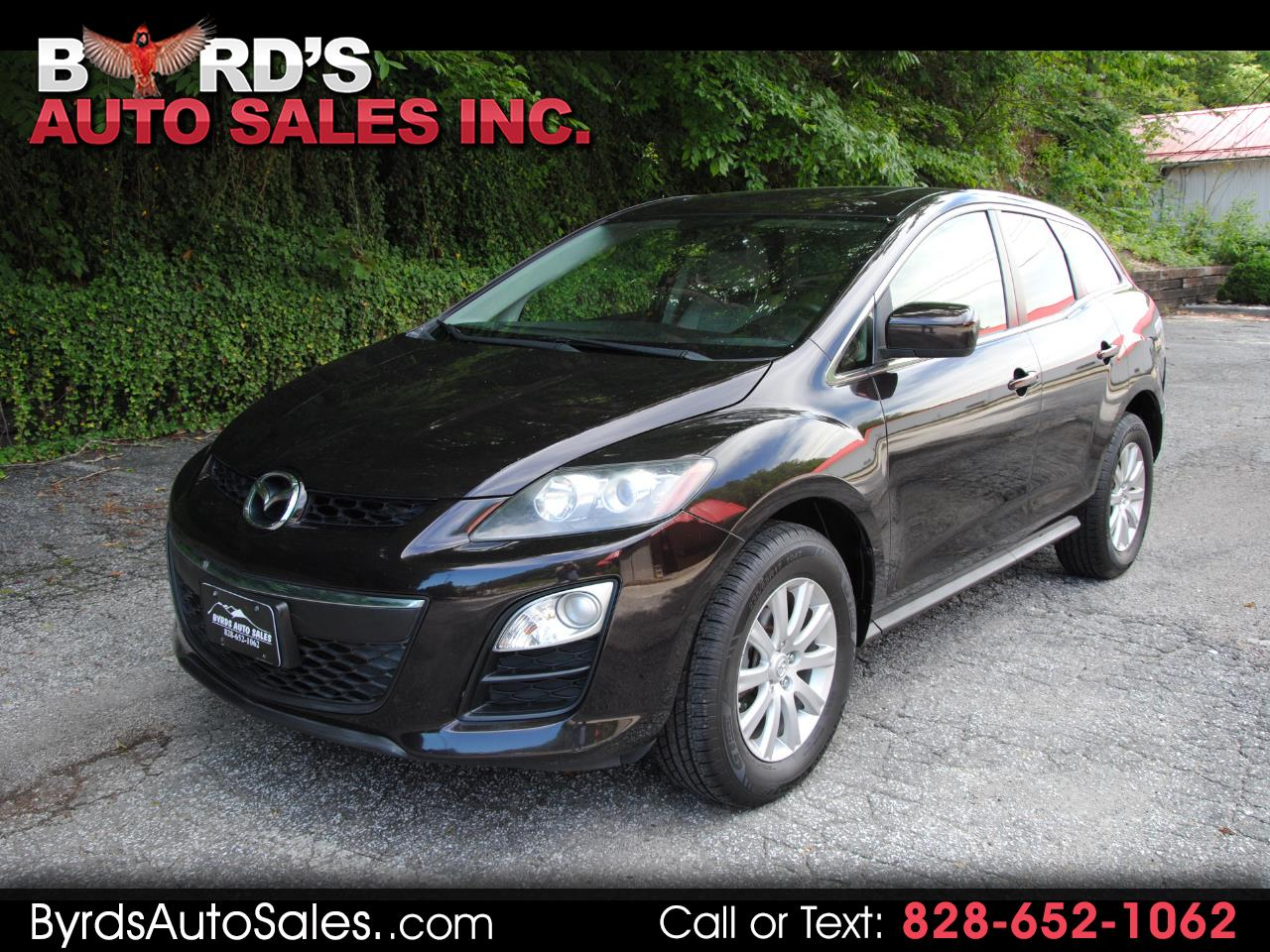 2012 Mazda CX-7 FWD 4dr i Touring