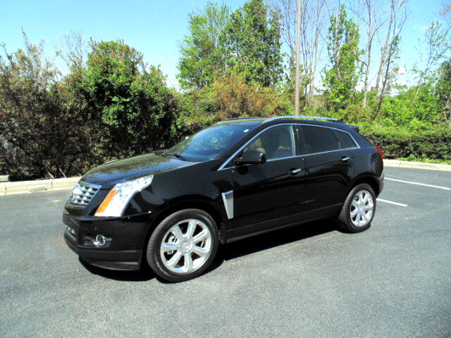 2014 Cadillac SRX Premium Collection FWD