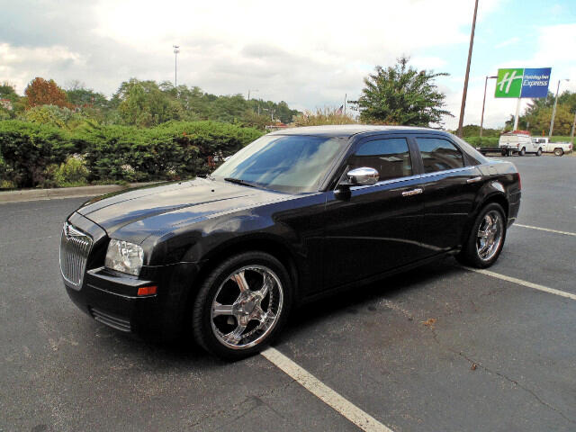 2007 Chrysler 300 Sports Sedan