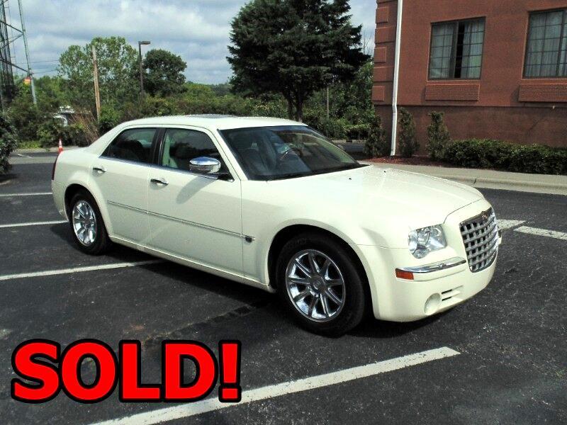 2005 Chrysler 300 HEMI C